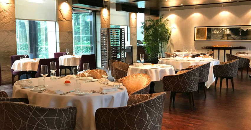 Best Interior Design For Restaurant In India